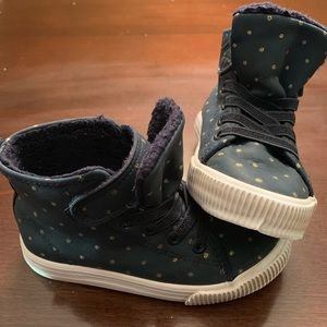 H&M High Top Sneakers